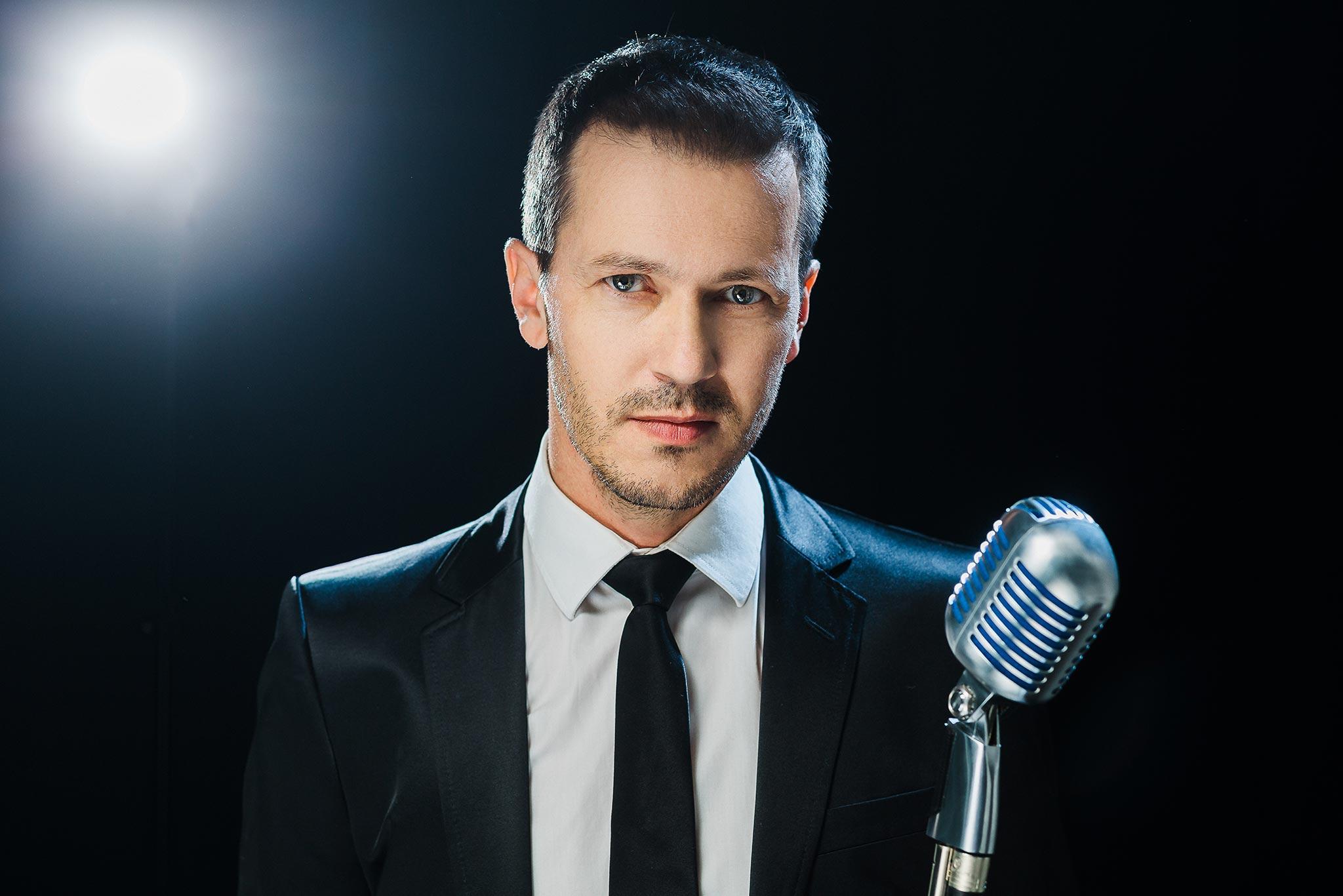 Markus Schneeberger Businessfotografie - rainer markus schneeberger business musik - Portraits