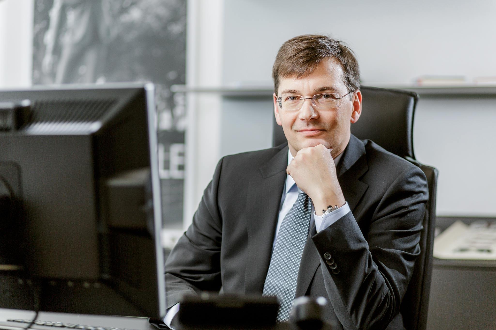 Markus Schneeberger Businessfotografie - businessportrait 3 - Portraits